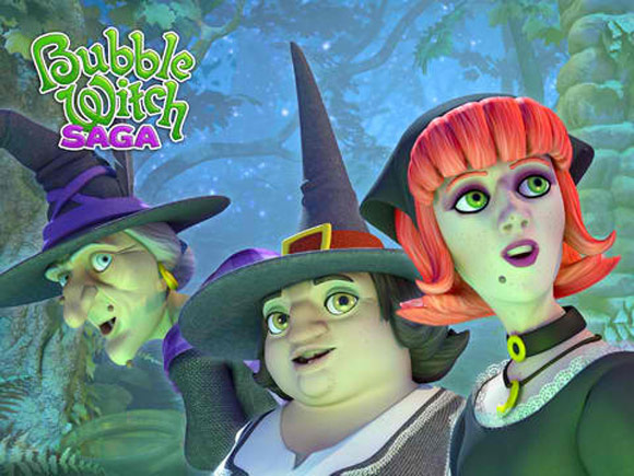 Guida a Bubble Witch Saga