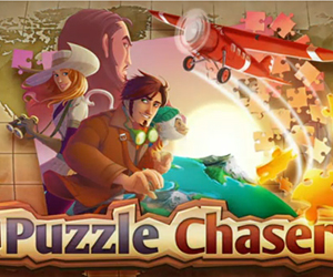 Puzzle Chasers