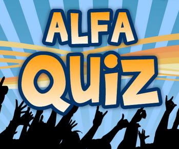 Alfa Quiz
