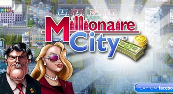 Guida a Millionaire City