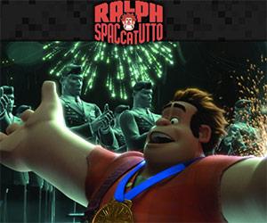 Giochi di Ralph Spaccatutto.