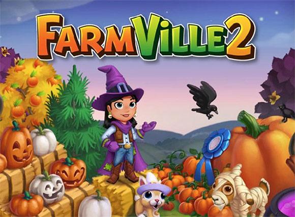 FarmVille2 trucchi.