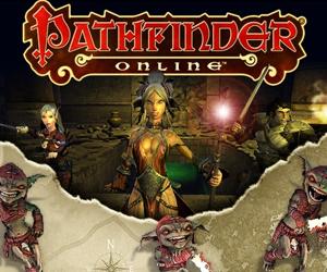Pathfinder Online.