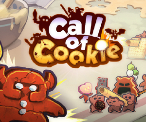 Call of Cookie.
