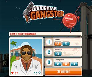 Goodgame Gangster.