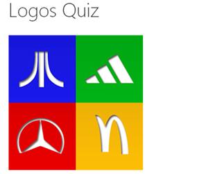 Logos quiz.