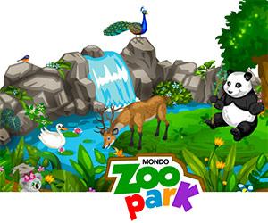 Mondo Zoo Park.