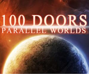 100 Porte mondi paralleli.