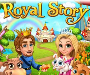 Royal Story.
