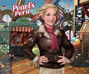 Pearl's Peril.
