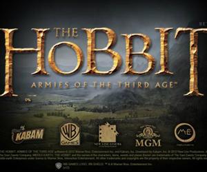 The Hobbit.
