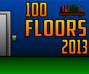100 floors 2013