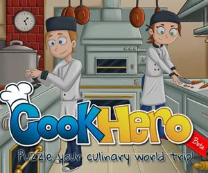 Cook Hero.