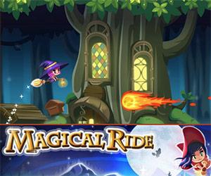 Magical Ride.