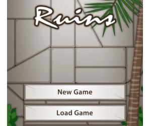 Ruins Escape.