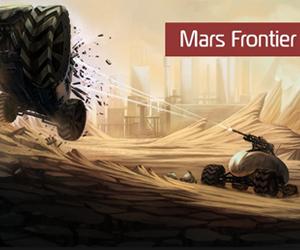 mars frontier