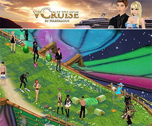 vCruise.