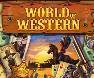 World of Western.
