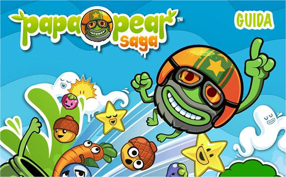 Guida Papa Pear Saga.