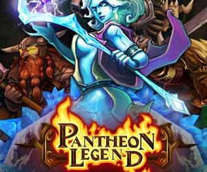 Pantheon Legend.