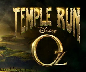 Temple Run: Oz, endless run!