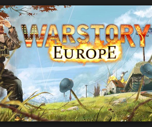 Warstory Europe.