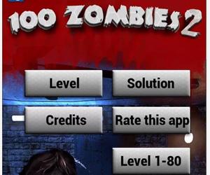 100 Zombies 2
