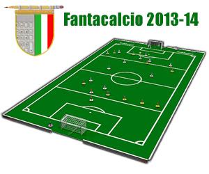 Fantacalcio online 2013-2014