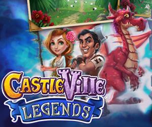 CastleVille Legends.
