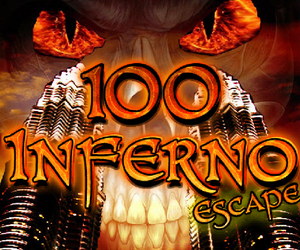 100 Inferno Escape.