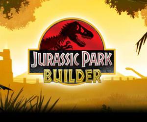 Jurassic Park Builder.