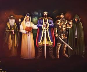 kings era