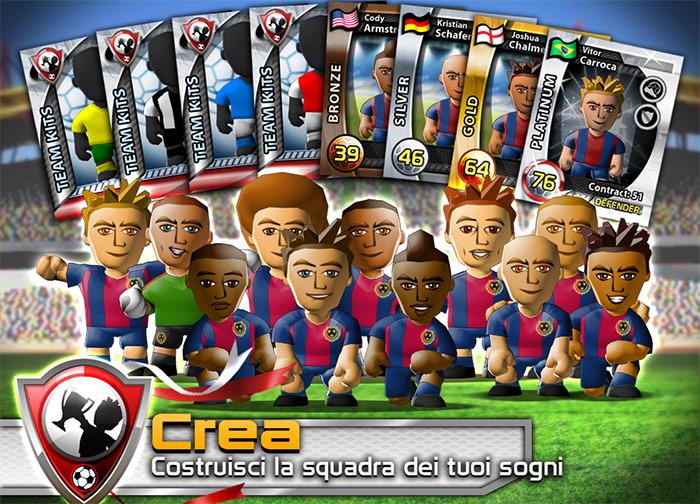 Bigwin Soccer.