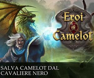 Eroi di Camelot.