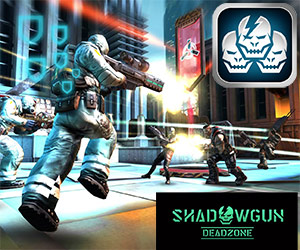 Shadowgun Deadzone.