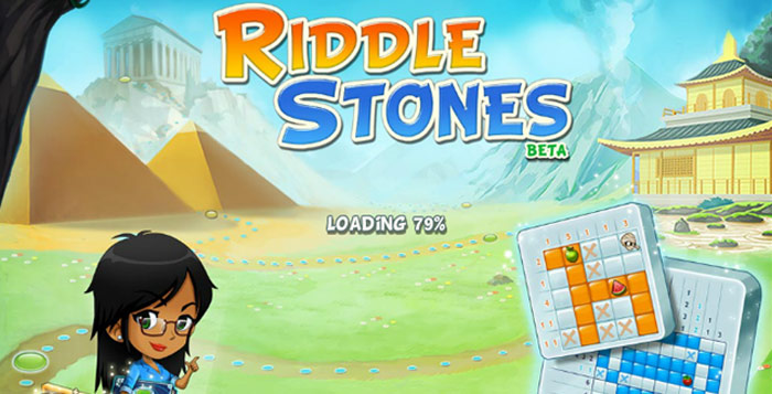Riddle-Stones