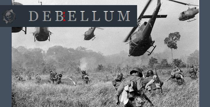 Debellum.