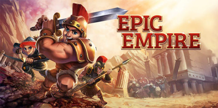 Epic Empire.