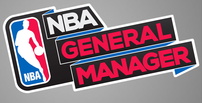 NBA General Manager.