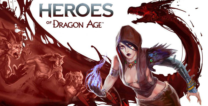 Heroes of Dragon Age.