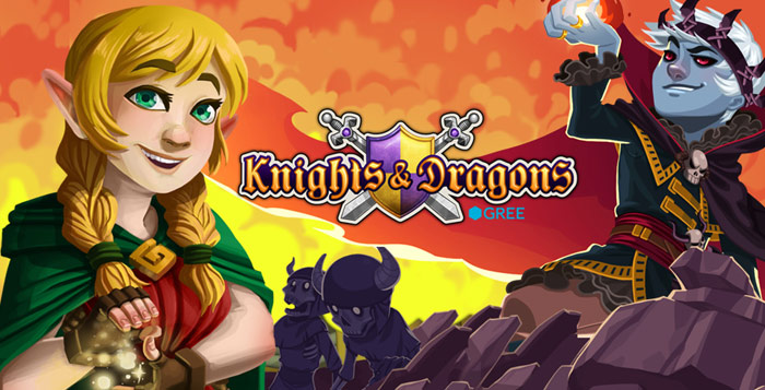 knights-and-dragons