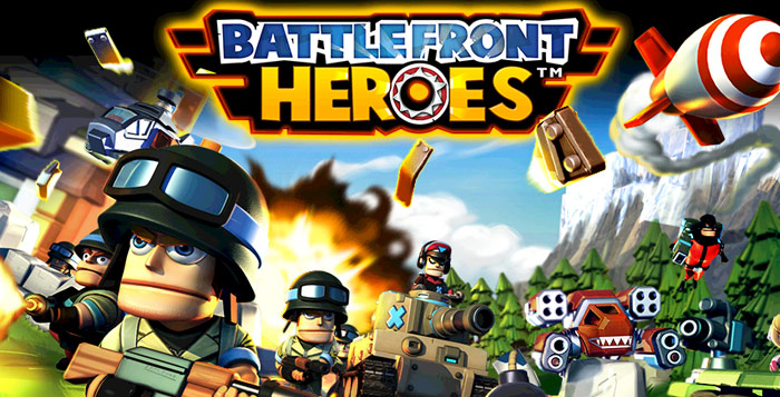 Battlefront Heroes.