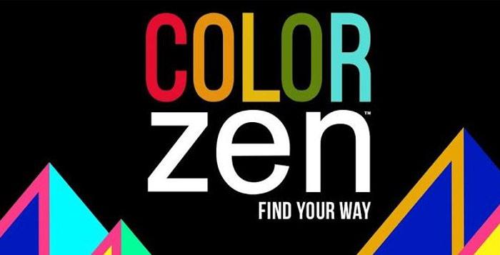 Color Zen.