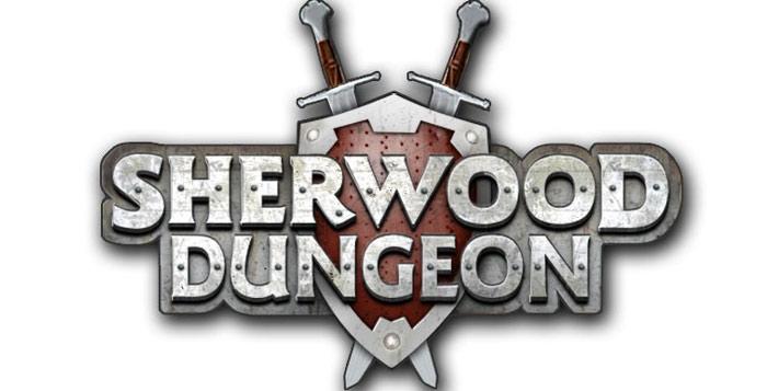 Sherwood Dungeon.