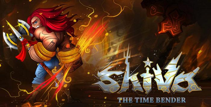 Shiva: Il signore del tempo.