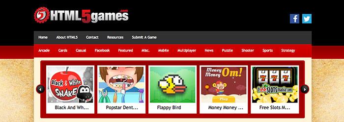 html5games.com