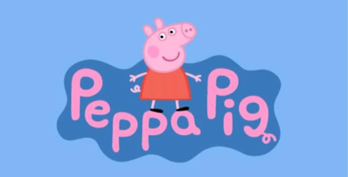 Peppa Pig sito ufficiale.