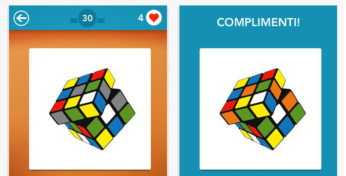 Qual il colore indovina i colori su iphone e ipad for Qual e il colore