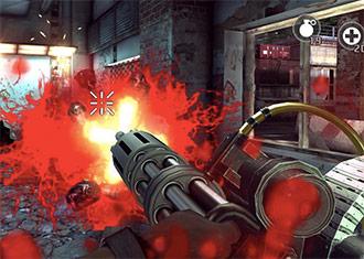 zombie-3d