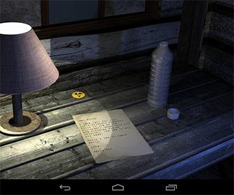 Alice Story Escape Game.